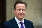 Thủ tướng Anh công du 4 nước Đông Nam Á