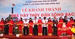 Xây dựng Quang Bình phát triển toàn diện, bền vững
