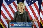 Bà Hillary Clinton hứa đưa Mỹ thành cường quốc năng lượng sạch