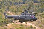 Trực thăng quân sự Lào chở 20 người mất tích