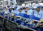 Hàn Quốc tiếp tục hỗ trợ đào tạo nghề cho phụ nữ Việt