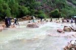 27 nóc nhà ở Quảng Ninh chìm sâu trong nước