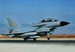 Trung Quốc và Pakistan tập trận không quân
