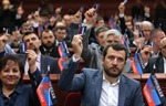Ukraine: DPR thông qua sửa đổi Luật bầu cử địa phương