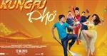 Phở Việt Nam và kungfu cùng lên phim