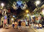 Đề xuất mở rộng không gian đi bộ khu phố cổ Hà Nội