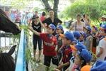 Sân chơi Vườn thú diệu kỳ cho trẻ em