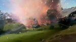 Ít nhất 10 người thiệt mạng do nổ nhà máy pháo hoa 'chui'