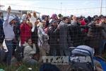 Ngăn dòng người tị nạn, Đức kiểm soát biên giới với Áo thêm 6 tháng