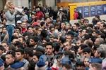 EU vẫn chia rẽ về hướng giải quyết vấn đề di cư