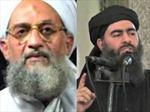 Trùm khủng bố Al-Qaeda tuyên chiến thủ lĩnh IS