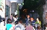 Nổ lớn ở ngõ Thông Phong-Hà Nội, một người chết tại chỗ