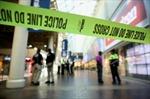 Nổ súng tại nhà ga gần trụ sở Quốc hội Mỹ