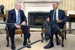Thủ tướng Israel chuẩn bị thăm Nhà Trắng