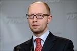 Ukraine đề nghị phương Tây duy trì trừng phạt Nga
