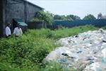 Dự án du lịch sinh thái thành nơi chứa phế thải