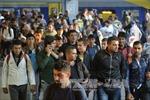 Thành phố Munich (Đức) bị quá tải người di cư
