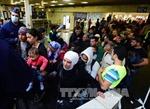 Nga sẵn sàng tiếp nhận người tị nạn