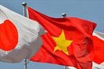 Quan hệ Việt - Nhật:  Tin cậy và nồng ấm