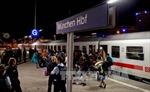 Đức: Nhà ga trung tâm Munich sơ tán vì nghi bị đặt bom