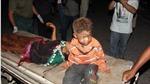 Pakistan: Đánh bom tự sát làm hơn 50 người thương vong