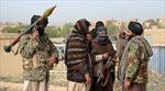 Taliban tấn công nhà tù, giải thoát hàng trăm tù nhân