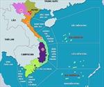 Tối nay, tâm bão số 3 vào Quảng Nam-Quảng Ngãi
