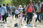 Đức kiểm soát biên giới để giảm người di cư