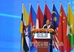 Phó Thủ tướng Nguyễn Xuân Phúc tham dự khai mạc CAEXPO và CABIS