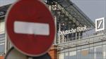 Ngân hàng Đức thu hẹp kinh doanh tại Nga