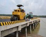 Khánh thành công trình bến tàu 30.000 DWT