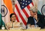 Ấn Độ, Mỹ quyết tâm nâng kim ngạch thương mại lên 500 tỷ USD