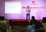 Cuộc thi an ninh mạng có quy mô toàn cầu tại Việt Nam