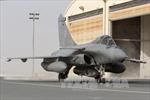 Pháp thông báo kết quả đợt không kích đầu tiên tại Syria