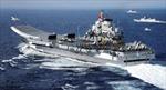 Lý do Trung Quốc điều tàu sân bay tới Syria