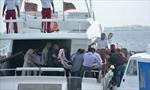 Tổng thống Maldives thoát chết sau vụ nổ trên thuyền cao tốc