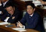 Luật an ninh mới tăng cường vai trò của Nhật Bản