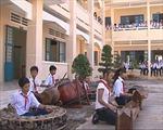 Sóc Trăng phát triển giáo dục vùng đồng bào Khmer