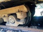 Năm toa tàu chở khách trật khỏi đường ray, ít nhất 20 người bị thương