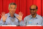 Điện mừng Thủ tướng Cộng hòa Singapore