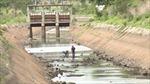 Hồ, đập ở Tây Nguyên thiếu nước… giữa mùa mưa