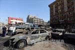 Đánh bom kép tại Baghdad, 85 người thương vong