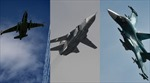 Nga phá hỏng kế hoạch lập vùng cấm bay của Mỹ ở Syria