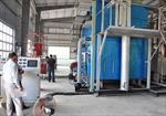 Khánh thành nhà máy xử lý rác thải lớn nhất Tây Bắc