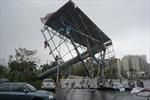 Hơn 200 người thương vong do bão Mujigae ở Trung Quốc