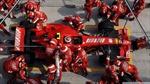 Phía sau thành công  của các tay đua F1