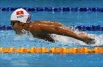 Xem Ánh Viên giành HCĐ Đại hội Thể thao quân sự thế giới