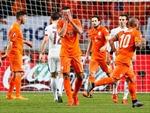 Bại trận trên sân nhà, Hà Lan làm khán giả tại Euro 2016