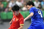 Thua Malaysia, đội tuyển Việt Nam trắng tay rời giải