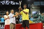 Saketh Myneni vô địch Vietnam Open 2015
